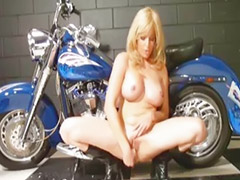 Big tits solo, Toy squirt, Toy solo, Shaved solo, Bathroom girl, Bike