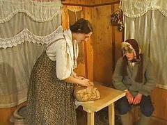 لبلدي, روسي ساخن ك, مني مراهقات, سروال, في سن المراهقة