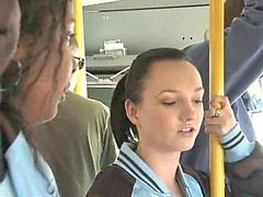Usando, En el bus, Publico, Usado, Utilizada, Público