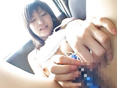 Japanese, Asian japanese masturbation, Japanese girl masturbation, Anna, Toy solo, Japan toy