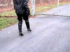 Leather, Bike, Biker, Leathere, Leather leather, Bikers