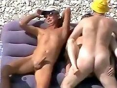 Orang sex, Pantai