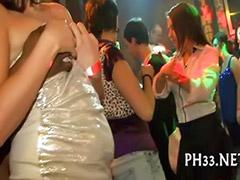 Klinci sex, Sisanje kurca, Sex žurke, Matorke dame