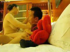 Heise ehefrau, Amateure, Chinesische, Chinesisch, Ehefrau