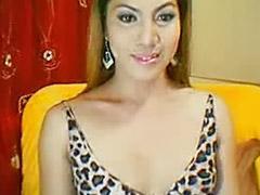 Ladyboy, Shemale, Asian anal, Ladyboys, Webcam anal, Amateur shemale