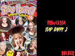 Slap, Happy slap, Slap happy, Slap slapping slapped, Happi, سایسایت happy