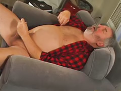 Mature masturbation, Gay mature, Mature masturbating, Mitch, Mature masturbation solo, Solo mature masturbating