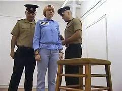 Caning, Prisoners, Prisoner, Caned, A prisoner, Prisone