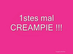 Amateur creampie, First time creampie, First amateurs, First creampie, Amateur first time, Amateur first