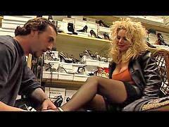 Euros, Zapatos, Zapato