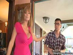 Sons friend, Darla crane, More, Darla, Angi, Crane