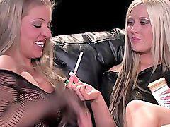 Smoking, Lesbians