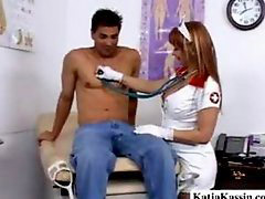 Kassin, Katja kassin nurse, Duty, Nurse full, Full on, Full nurse