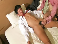 Office sexs, Japon, Eşcinsel