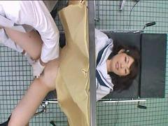 Schoolgirl, Exploited, Schoolgirll, Exploit, Gynecologiste, Schoolgirl,