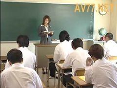 Slave, Teacher