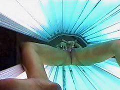 علا, حمام شمسي