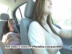 자위소녀, 한 자위, 차안자위, 여자끼리 자위, 자위위, 자동차딸딸이