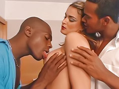 Black, Fucks two, Fuck, Guy, Blacks, Black fuck