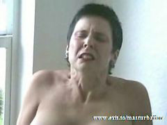 Masturbation, Masturbating