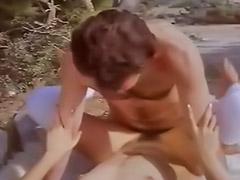 Vintage, Public blowjob, Hairy vagina, Lick hairy pussy, Hairy fuck, Hairy pussy licking
