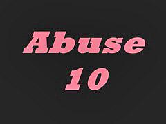 Abusos, Abuso, Abusando, Abusa, Abusadas, Abusada