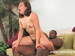 Hairy fuck, Big black cock, Big pussy, Hairy pussy fuck, Hairy black, Black hairy pussy