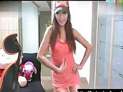 Korea cam, Korean girl, Korea, Girl korean, Sexy dance, Sexy cam