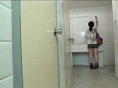 Groped, Groping, Grope, Toilet fucking, Toilet fuck, Schools fucking
