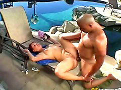 Kassin, All star, Pornstars anal, With mother, Pornstar anal, Mothers ass