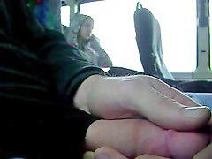 플레쉬, 섬광, 버스