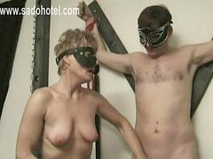Jerk off, Öother, Ñother, With slave, With other, While jerking