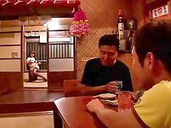Hitomi tanaka, Tits, Hitomi, Exposed, Tom, Exposing