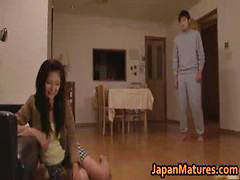 Asian, Kirishima, Milf, asian, Milf gives, Milf asians, Milf asian