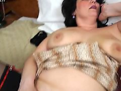 Stock chubby, Milfs mother, Milf stockings masturbation, Milf mother, Milf alone, Masturbation granny
