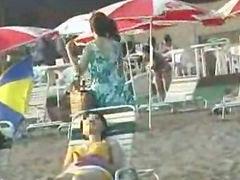En el depa, Playas, Parte, Playa, Tientas, Mañoseadas
