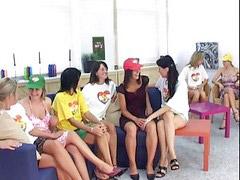 Lesbian, Lesbian teen, Teen lesbian, Teen, Teen party, Lesbians, teen