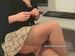 Panties, Nylon