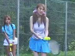 Enseña, Enseñando, Tenis