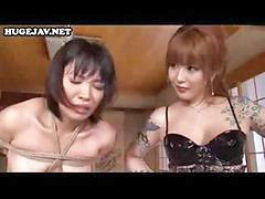 Japanese, Tied, Tied up, Japanese naughty, Japan girl, Tie up