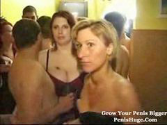 Swingers, Swinger, German, Party, Orgy