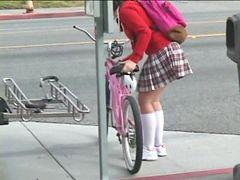 Jتحرش اتوبيسات, في خارج, فى لحافلة, فى الباص اميركى, ف الباص, سکس باص