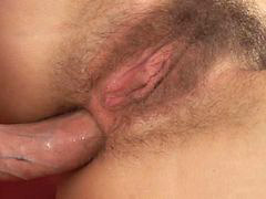 Hairy, On air, Hairy pussy cumshot, Cumshot on pussy, Cumshot hairy, 50