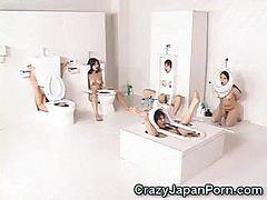 에일, 인간변기, 여학생 화장실, 여자 변소, 남자중2, 보자