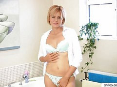 Milf housewife, Milf wife, Masturbatör, Masturbats, Masturbatation, Housewife milf