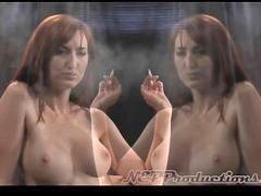 Fumar fumando, Fetichismo, Señoras, Fumando, Señoras, Fumar