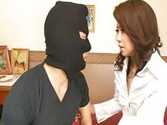Istri orang jepang, Di begal, Sexs ibu rumah tangga, Ibu rumah tangga japaneses, Jepang sex ibu rumah tangga, Rampok jepang