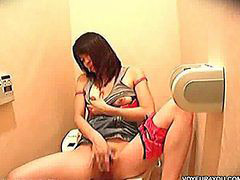 Nani, Toilet girls, Toilet girl, Toilet onanism, Room girls, Secretion