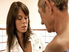 Sexs mladi, Brijanja vagine