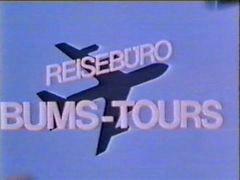 Touring, Bum bum, Bum, Bums, Bummed, Tour